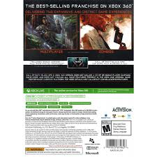 Call Duty Black Ops Halloween Costumes Call Duty Black Ops Iii Xbox 360 Walmart
