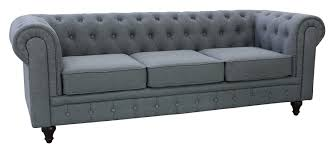 Velvet Chesterfield Sofa Sale by Amazon Com Us Pride Furniture S5070 S Linen Fabric Chesterfield