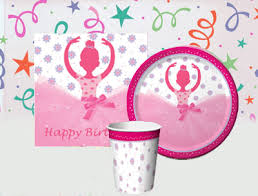 ballerina party supplies ballerina tutu much birthday party supplies birthday jubilee