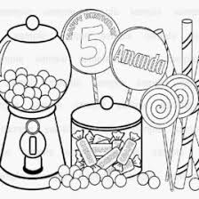 hard halloween coloring pages az coloring pages hard candy
