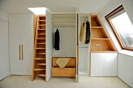 install attic pulldown stairs med art home design posters
