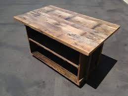 wwii gun crate and reclaimed oak kitchen island u2013 heirlooms and