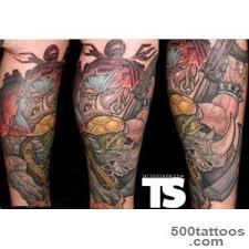 ninja tattoo designs ideas meanings images