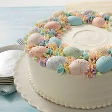 easter egg cake decorating ideas u2013 happy easter 2017