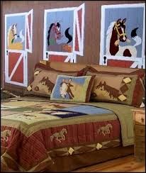 Girls Horse Themed Bedding by 28 Best Girls Horse Bedroom Ideas Images On Pinterest Girls