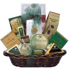 wine and cheese basket great arrivals gourmet cheese gift basket classic