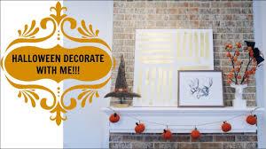 october decorating cheap u0026 easy halloween decor jackie ritz