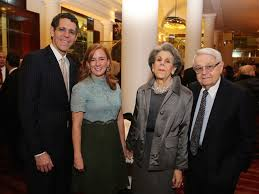 houston ballet patrons step out for jubilee of dance dinner on
