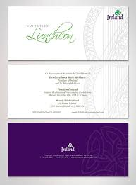 11 corporate invitation templates free premium design