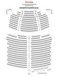 granada theatre seating chart granada theatre