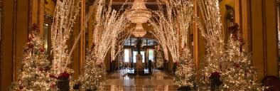 Roosevelt Hotel New Orleans Map by Enduring Holiday Traditions At The Roosevelt Hotel Neworleans Me