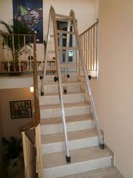leiter treppe leitern teleskopleiter stehleitern - Leiter F R Treppe