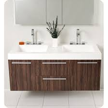 54 Double Sink Bathroom Vanity