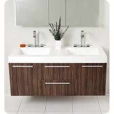 54 Double Sink Bathroom Vanity