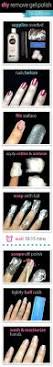 how to remove gel nail polish at home u2013 chickettes soak off gel