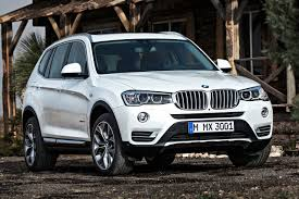 porsche suv 2015 white used 2015 bmw x3 suv pricing for sale edmunds