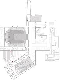 gallery of polski theatre we architecture 7