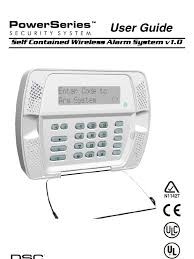 adt systems dsc 9047 version 1 0 manual security alarm telephone