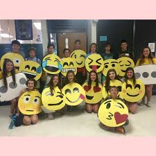 costume ideas emojis costume emojis halloween highschool