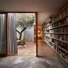 vista interior casa ricart por gradolí u0026sanz fotografía mariela