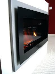 Electric Fireplace Heaters Interior Portable Electric Fireplace Faedaworks Com