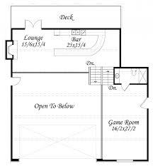 Hangar Homes Floor Plans by Luxury Estate Design Mark Stewart Home Design