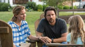 Miracle In Heaven Miracles From Heaven Review Garner S Faith Based True