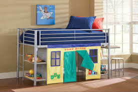 Kid Bunk Beds With Desk by 20 Best Collection Of Childrens Bunk Beds Canada