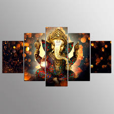 Wall Paintings For Home Decoration Online Get Cheap Elephant Wall Art Aliexpress Com Alibaba Group