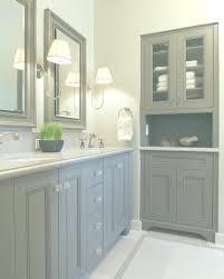 Built In Bathroom Cabinets Custom Built Cabinets Custom Built Bathroom Cabinets With
