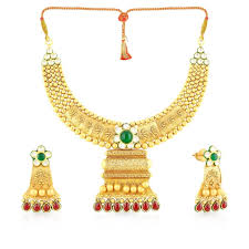 necklace design with price images Malabar gold necklace designs with price south india jewels jpg