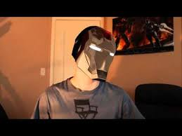 tutorial blender tracking blender face tracking iron man youtube cinema 4d blender