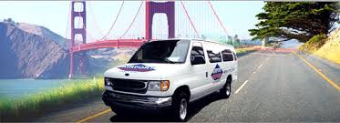 Comfort Cab Sf Airport Shuttle Service To San Francisco Sfo And Oakland Oak By