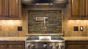 kitchen backsplash stick on tiles peel and stick kitchen backsplash bloomingcactus me