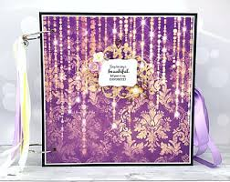 wedding scrapbook albums 12x12 scrapbook album 12x12 etsy