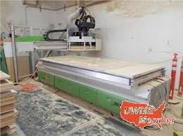 used cnc router table used biesse rover cnc router model 24 fts