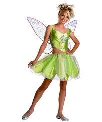 tinkerbell disney costume kids girls disney tinker bell costumes