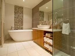 ideas for bathroom tiling homey ideas tiling bathroom 15 simply chic tile design hgtv for