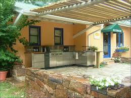 Outdoor Kitchen Cabinets Kits by Kitchen Exterior Cabinets Cabinet Refacing Outdoor Kitchen