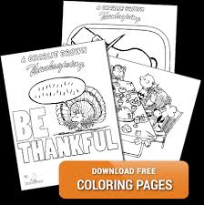 loud interactive brown thanksgiving coloring pages