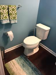 powder room rug powder bathroom paint ideas open seas in our powder room towels and