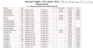 hebraic calendar hebrew calendar 2017 blank calendar 2017