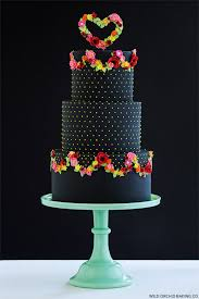 top cake designs of 2013 black wedding cakes wedding cake and