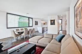 contemporary white apartment interior design soft contemporary