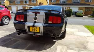 for sale s197 2005 mustang gt manual black coupe 4 6l v8
