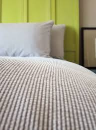 grey stripe duvet cover home design ideas