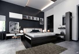 chambre à coucher blanc et noir chambre a coucher blanc et noir à référence sur la décoration de la
