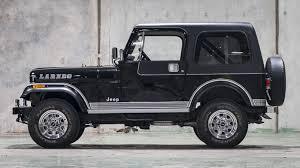 jeep laredo 1981 jeep cj 7 laredo s65 houston 2017