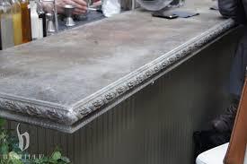 Kitchen Countertops Seattle Zinc Countertops Seattle U2014 Alert Interior Using Zinc Countertops