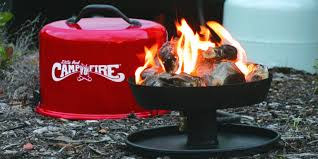 Portable Gas Firepit Portable Pits The Best 7 Pits For Cing On The Go